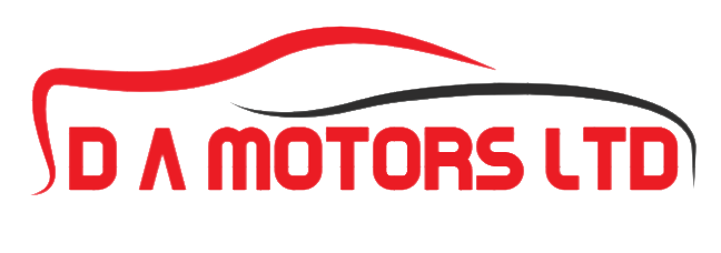D A Motors (Lutterworth) Ltd